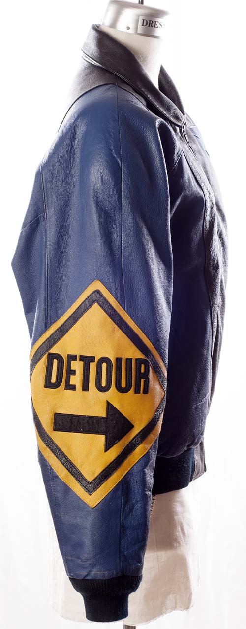 Detour clothing store